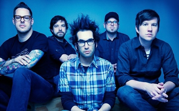 "NUOVA CANZONE: ""It's a Pleasure to Meet You"" by Motion City Soundtrack"