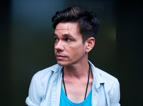 "VIDEO TEASER: ""Nothing Without Love"" by Nate Ruess"