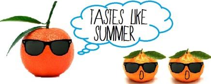 tangerine fresh
