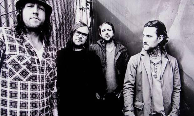 The Used: Quinn Allman lascia la band