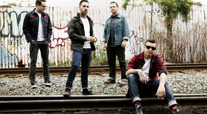 "NUOVO VIDEO: ""Big Cheese"" by Bayside"