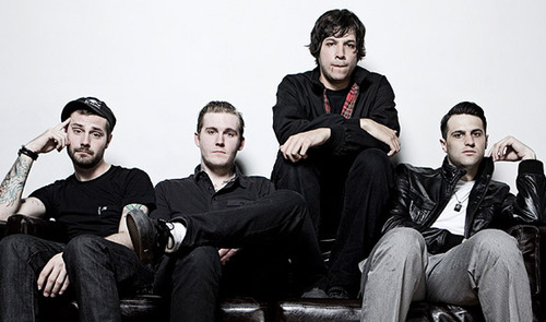 "ACOUSTIC: ""1,000 Years"" & ""Wherefore Art Thou, Elvis?"" by The Gaslight Anthem"