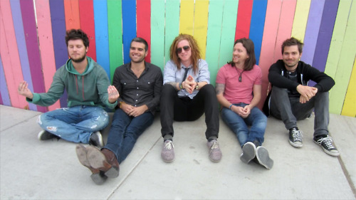 """NUOVO VIDEO: """"That Feeling"""" by We the Kings"""