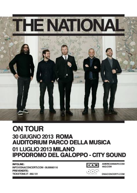 the national italia
