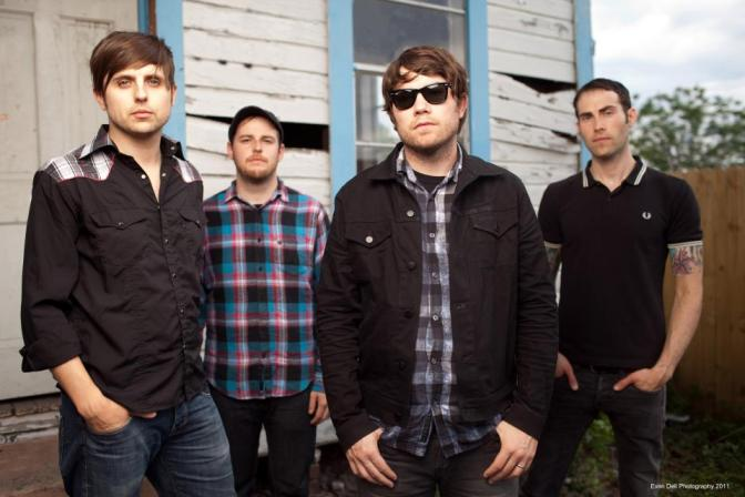 "ACOUSTIC: ""Oceans"" by Hawthorne Heights"