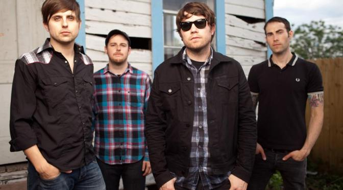 """ACOUSTIC: """"Oceans"""" by Hawthorne Heights"""
