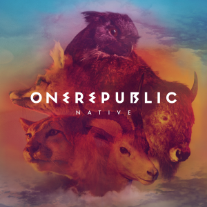 """Native"" by OneRepublic"