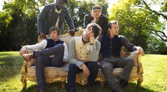 "NUOVO ALBUM: ""American Nights"" by Plain White T's"