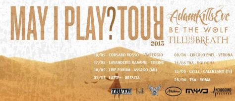 may i play tour