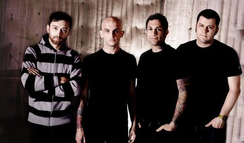 "NUOVO VIDEO: ""People Live Here"" by Rise Against"