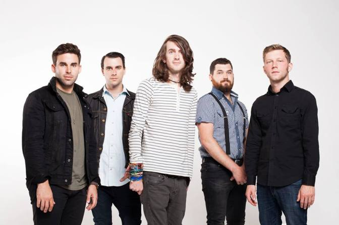 "NUOVO VIDEO: ""Black Cat"" by Mayday Parade"