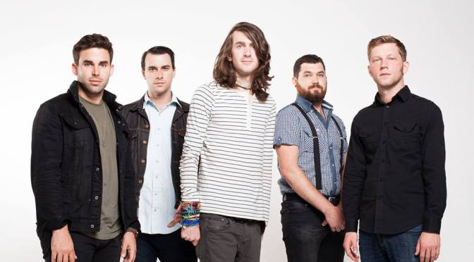 """NUOVO VIDEO: """"Black Cat"""" by Mayday Parade"""