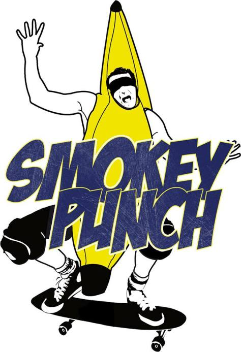 smokey punch