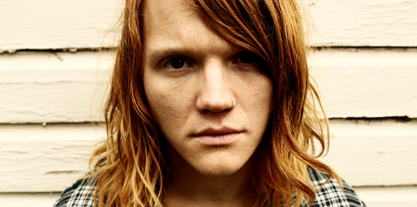 "NUOVA CANZONE: ""Hold Me Close"" by Aaron Gillespie"