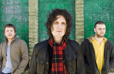The Fratellis in Italia