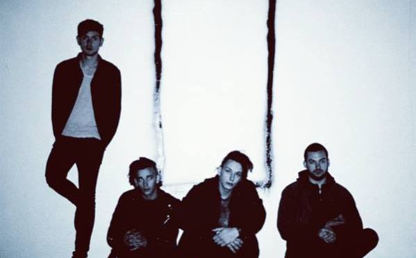 "NUOVA CANZONE: ""Medicine"" by The 1975"