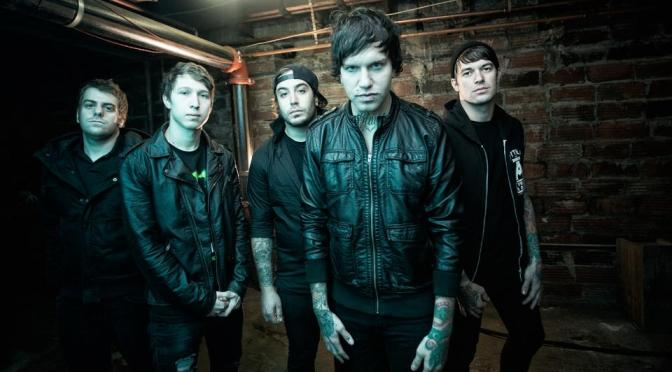 "NUOVO VIDEO: ""Hate Me"" by Attila"