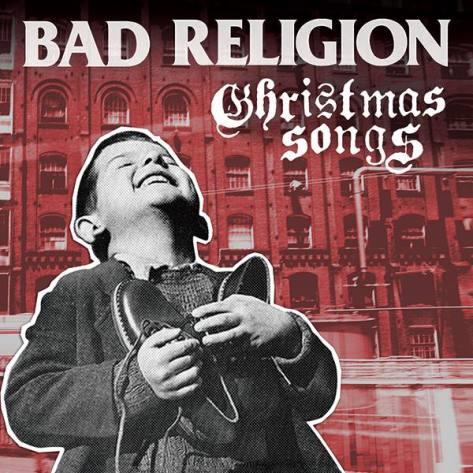 bad religioon