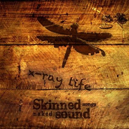 Skinned Songs Naked Sound