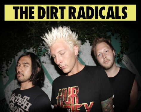 The Dirt Radicals