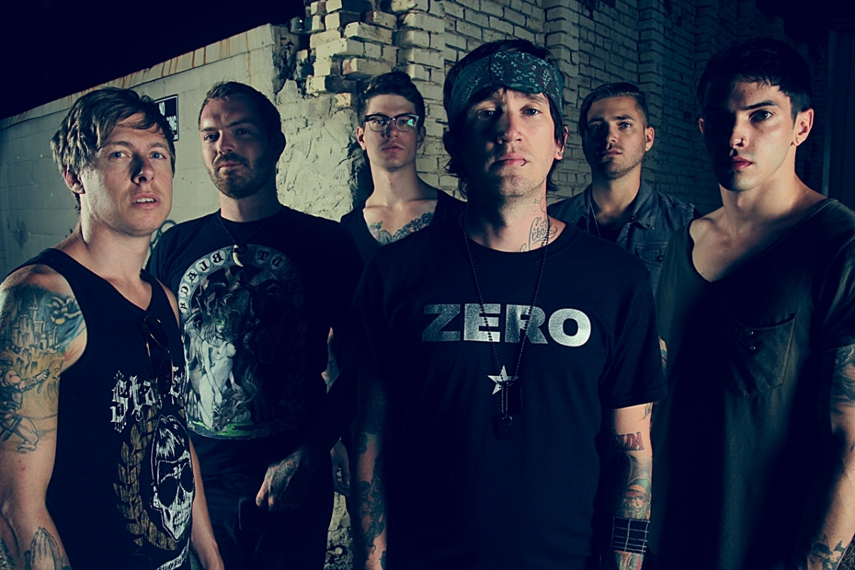 "STREAMING: ""Confessions"" by Alesana"