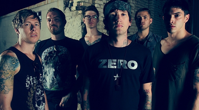 "NUOVA CANZONE: ""Oh, How the Mighty Have Fallen"" by Alesana"