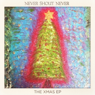 """The Xmas EP"" by Never Shout Never"
