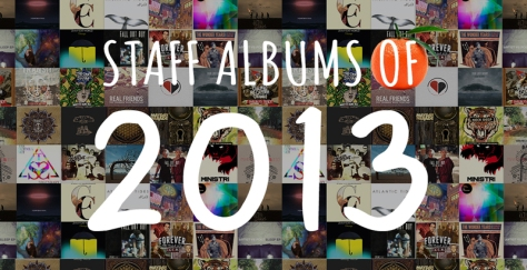 staff albums