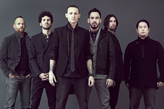 Linkin Park in Italia!