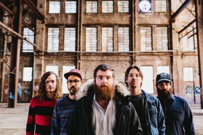 """Nuovo video: """"The Grocery"""" by Manchester Orchestra"""