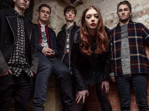 "FREE DOWNLOAD: ""Broken Reflection"" by Marmozets"