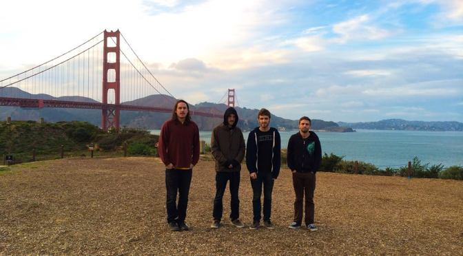 The Hotelier e Rozwell Kid in Italia!