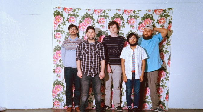 "NUOVA CANZONE: ""Weave"" by Foxing"