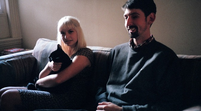 "NUOVA COVER: ""In Between Days"" by Tigers Jaw"