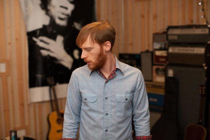 "NUOVA CANZONE: ""I Was Alive Back Then"" by Kevin Devine"