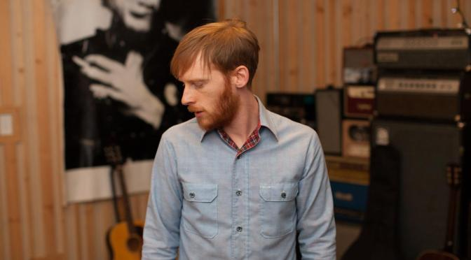 "NUOVA COVER: ""Lovesong"" by Kevin Devine"