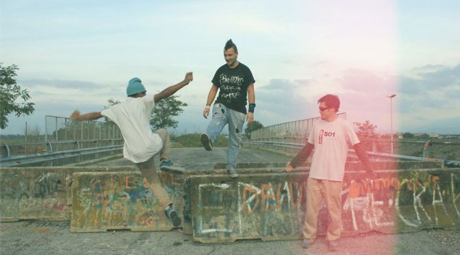 """NUOVO VIDEO: """"Dumber"""" by Leftovers"""
