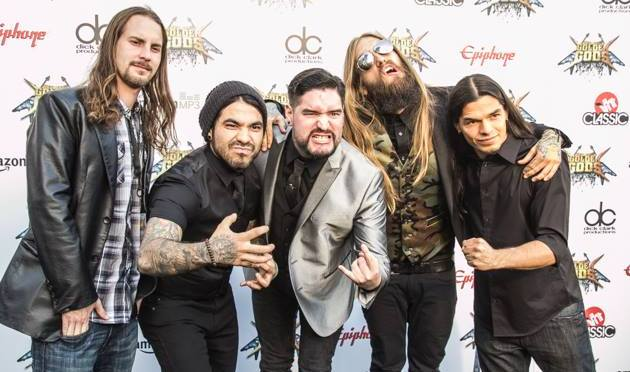 "NUOVO EP: ""Sacred Words"" by Suicide Silence"