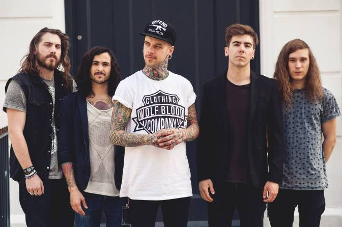Betraying the Martyrs in Italia