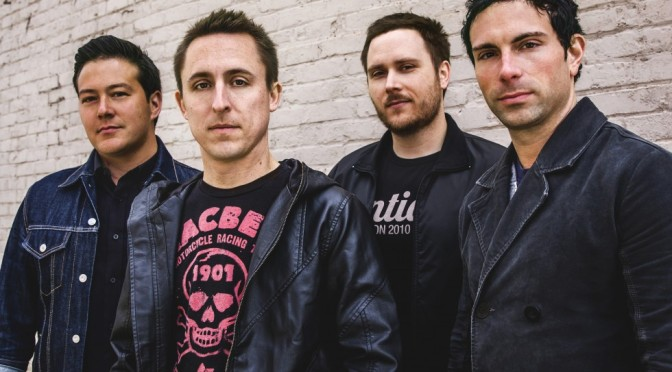 "NUOVO VIDEO: ""A Place We Set Afire"" by Yellowcard"
