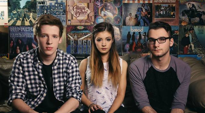 "NUOVA COVER: ""See You Again"" by Against the Current"