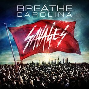 BreatheCarolina_SavagesAlbumArt
