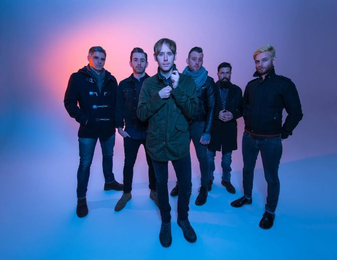 "NUOVO VIDEO: ""Permanent Sunlight"" by No Devotion"