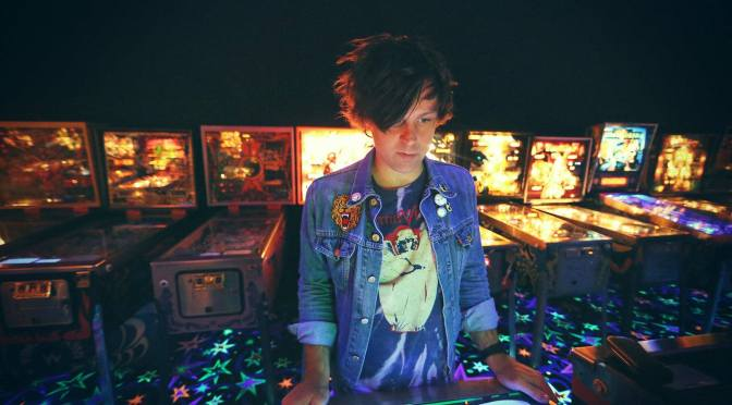 """NUOVO EP: """"Do You Laugh When You Lie?"""" by Ryan Adams"""