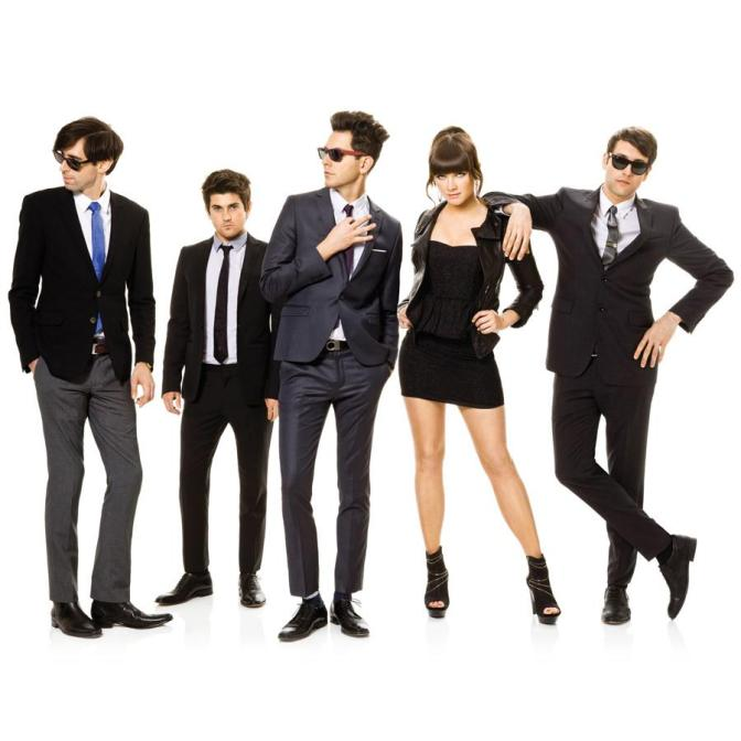 Cobra Starship: la band si scioglie