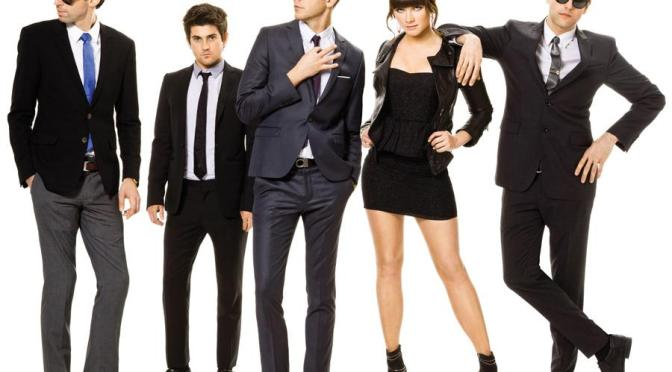 "NUOVO VIDEO: ""Never Been In Love"" by Cobra Starship"