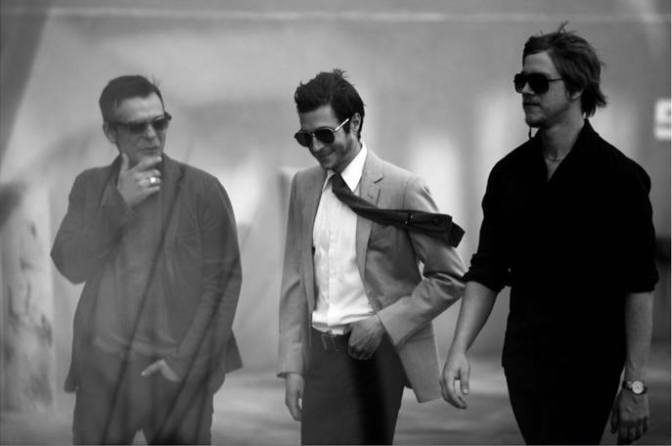 "NUOVO VIDEO: ""Everything Is Wrong"" by Interpol"
