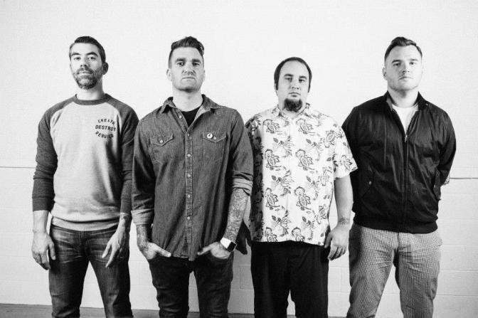 "NUOVA CANZONE: ""20 Years from Now"" by New Found Glory"