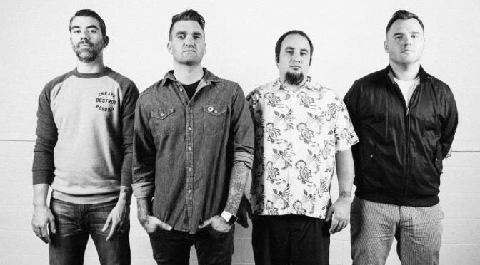 "NUOVO VIDEO: ""Ready and Willing II"" by New Found Glory"
