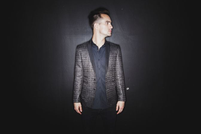 "NUOVA CANZONE: ""Victorious"" by Panic! At The Disco"